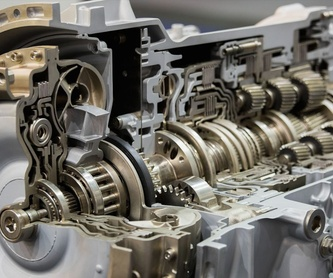 Bloque motor: Servicios de Rectificados Artemio