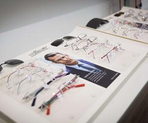 Montura de gafas para hombre