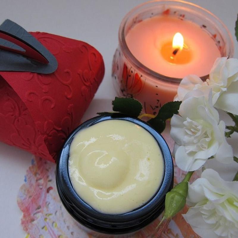 Tisana cosmética natural: Servicios de Orgànic
