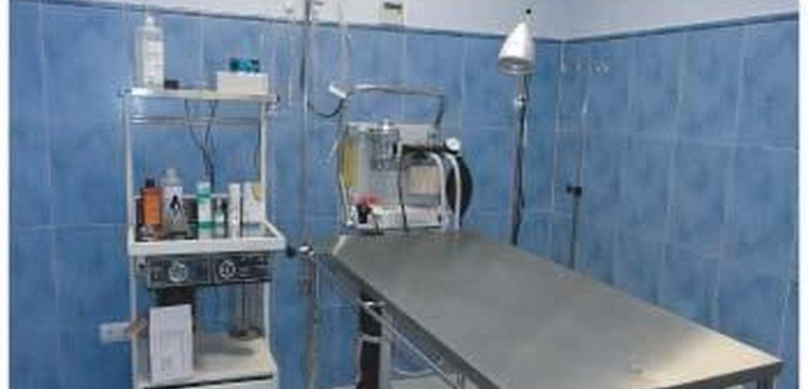 Centro Veterinario Carabanchel Alto: clínica veterinaria de urgencias en Madrid centro