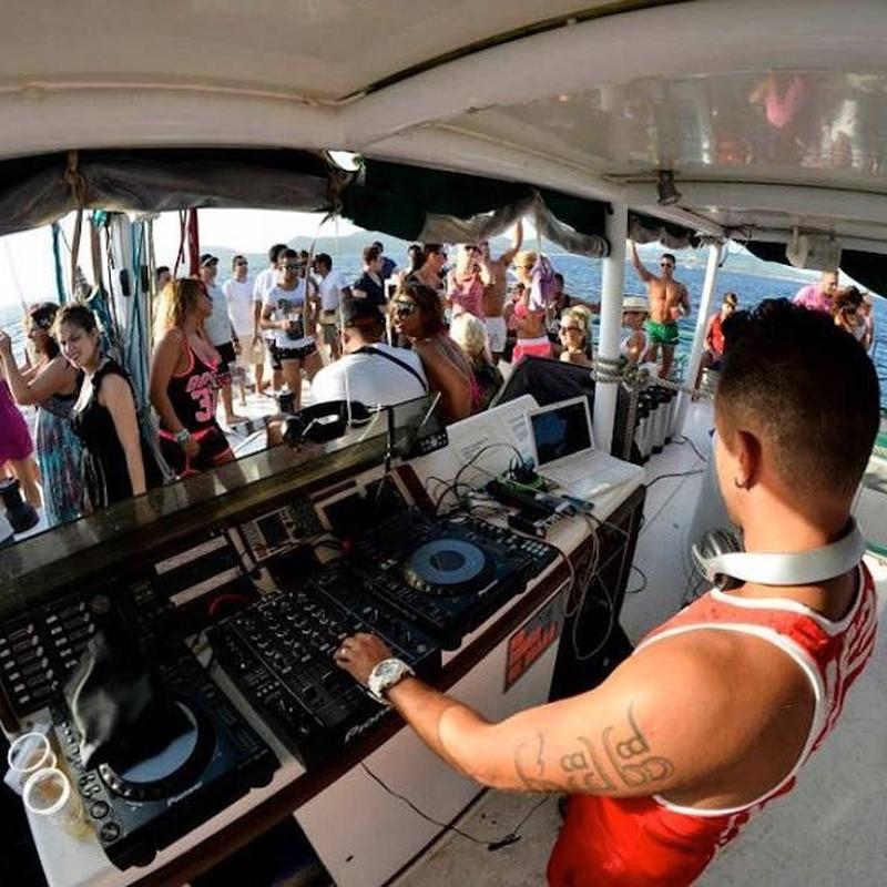 Events: Excursions de Lanzarote Sea Tours