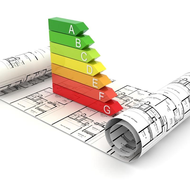 Certificados enegérticos: Servicios de SM Despacho de Arquitectura