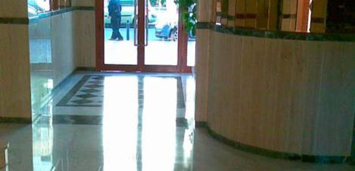 Empresa limpieza oficinas en Valencia