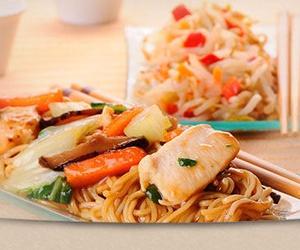 Menús: Restaurante Chino Taipei