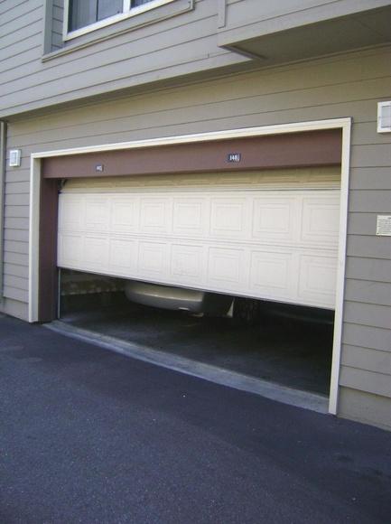 Opciones de seguridad para tu garaje