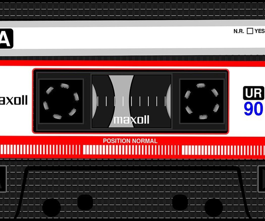 La nostalgia de la música de los 80