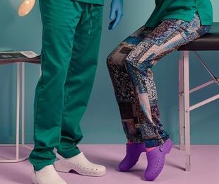 Calzado seguro, cómodo y con estilo