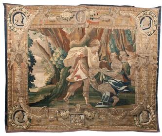 Escritorio alemán: Catálogo de Goya Subastas