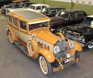 Packard año 1928