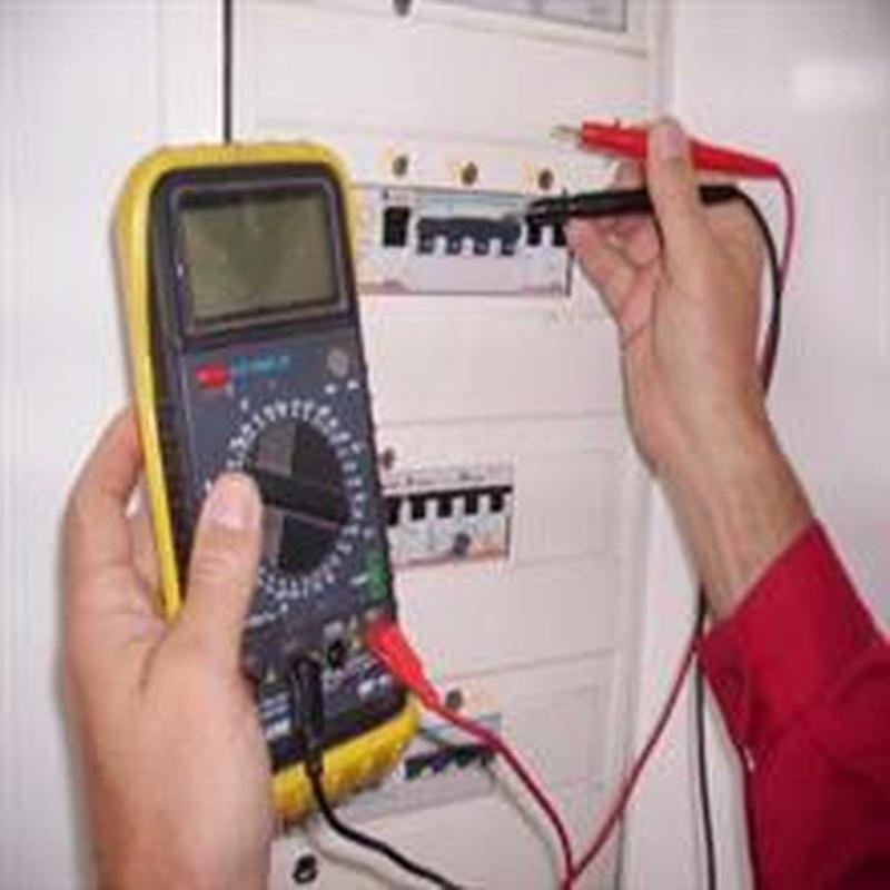Sector eléctrico: Productos y Servicios de Asecoin