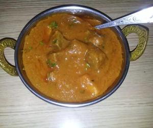 Restaurante indio en Madrid