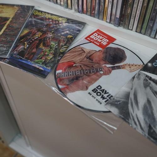 Venta de discos Murcia
