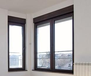 Mantenimiento de las puertas y ventanas de aluminio