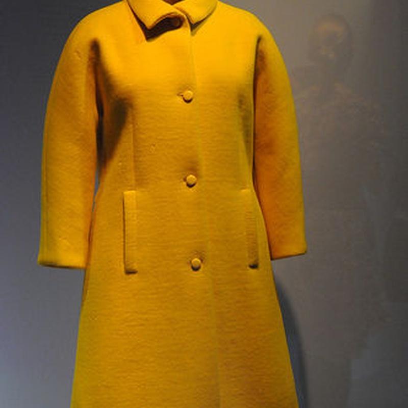 Abrigos y chaquetas: Servicios de Wet Sec Tintorería