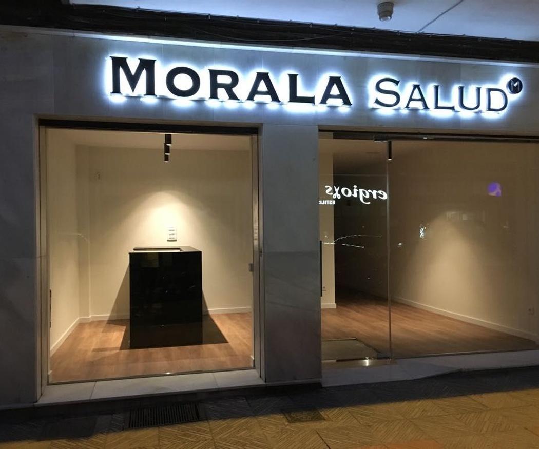 Centro Morala Salud