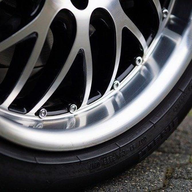 Consejos para comprar neumáticos más baratos