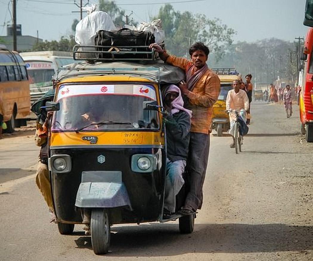 Cómo transportar carga en nuestro vehículo