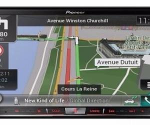 GPS Sistemas de navegación