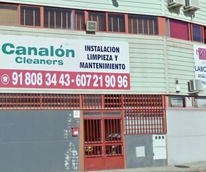 canalones en Getafe | Canalón Cleaners