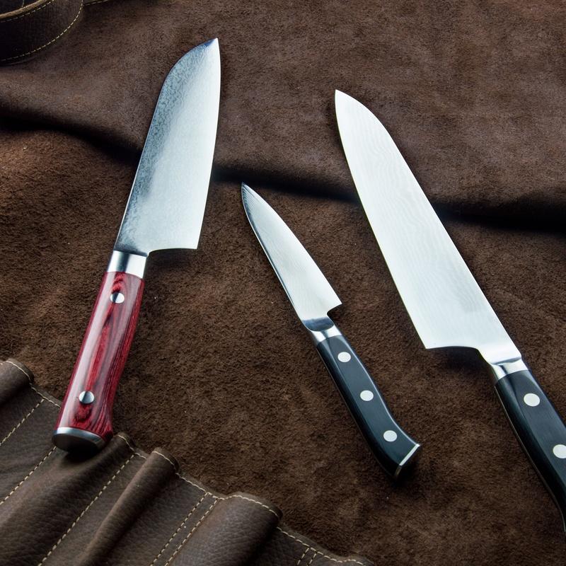 Afilado de cuchillos y tijeras: Catálogo de Ferretería Las Torres 2000