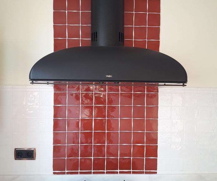 Reformas de cocinas: Servicios de Construcciones Mira & Armero S.L