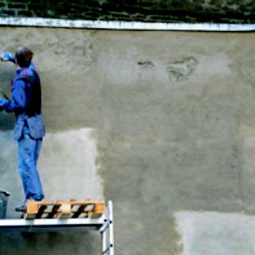 Resina epoxi en León | Novoa y Morán
