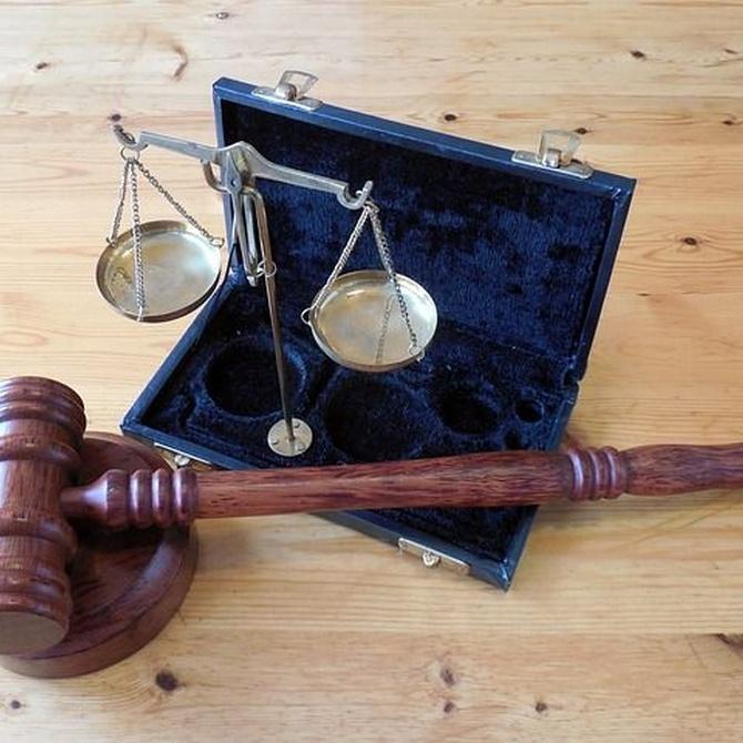 ¿De qué se ocupa el Derecho civil?