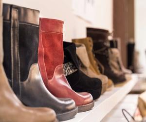 Tienda outlet de botas en Castelldefels con las mejores marcas