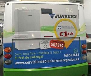 Servicio técnico El Prat . Serviclima Soluciones Integrales
