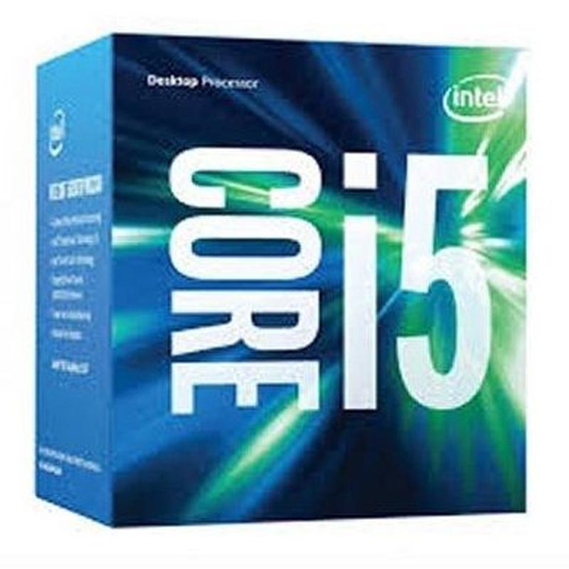 Intel Core i5 6500 3.2Ghz 6MB LGA 1151 BOX: Productos y Servicios de Stylepc