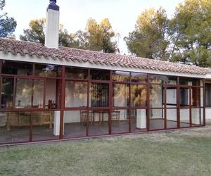 Cerramientos José Pastor Valencia