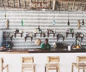 Interiorismo en Zanzibar
