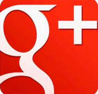 Síguenos en Google+