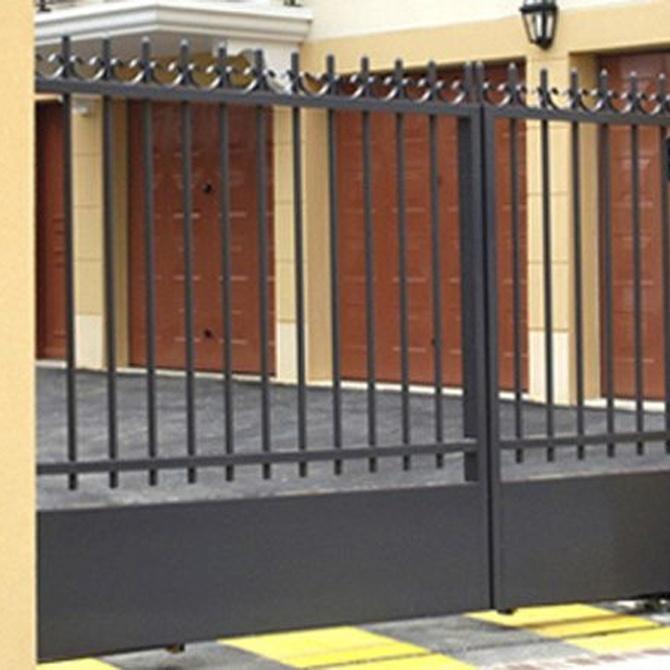 Las ventajas de instalar puertas automáticas