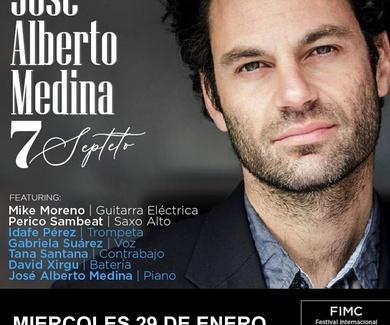 JOSE ALBERTO MEDINA 7TETO
