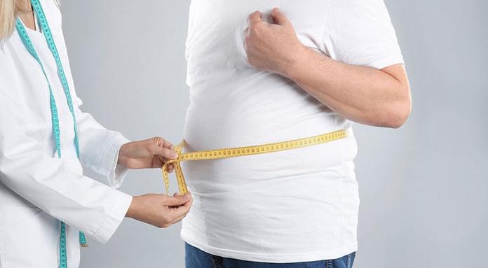 Fisioterapia respiratoria en personas con sobrepeso