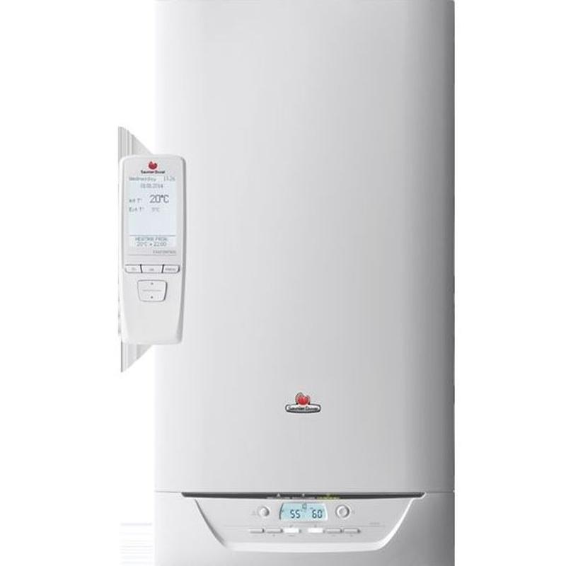 Isomax Condens F35 ERP: Productos de Cold & Heat Soluciones Energéticas