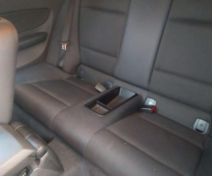 BMW 118d COUPE M: Compra venta de coches de CODIGOCAR