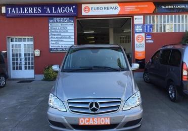 Mercedes Benz Viano Trend 2.0 CDI 136CV 7Plazas