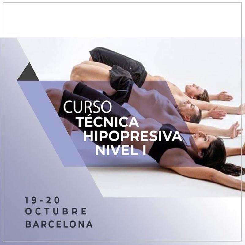 Técnica hipopresiva Nivel 1: Cursos - terapias kinesiologia de IEKU Instituto Europeo de Kinesiología Unificada