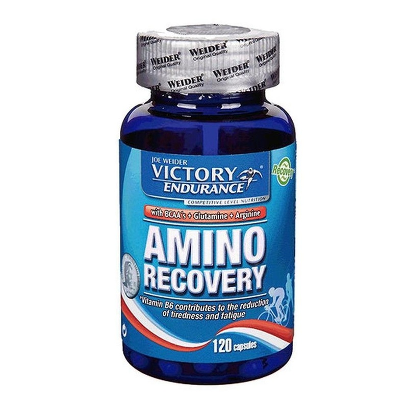 Amino Recovery