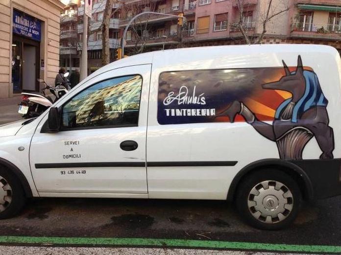 Servicio de lavandería a domicilio en Barcelona