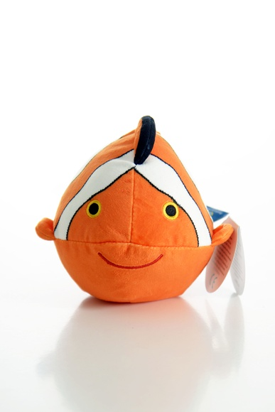 Pelota Pez Payaso / Clwon Fish Ball: Productos de BELLA TRADICION