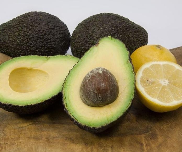 Frutas tropicales: Productos de Frutas Pablos