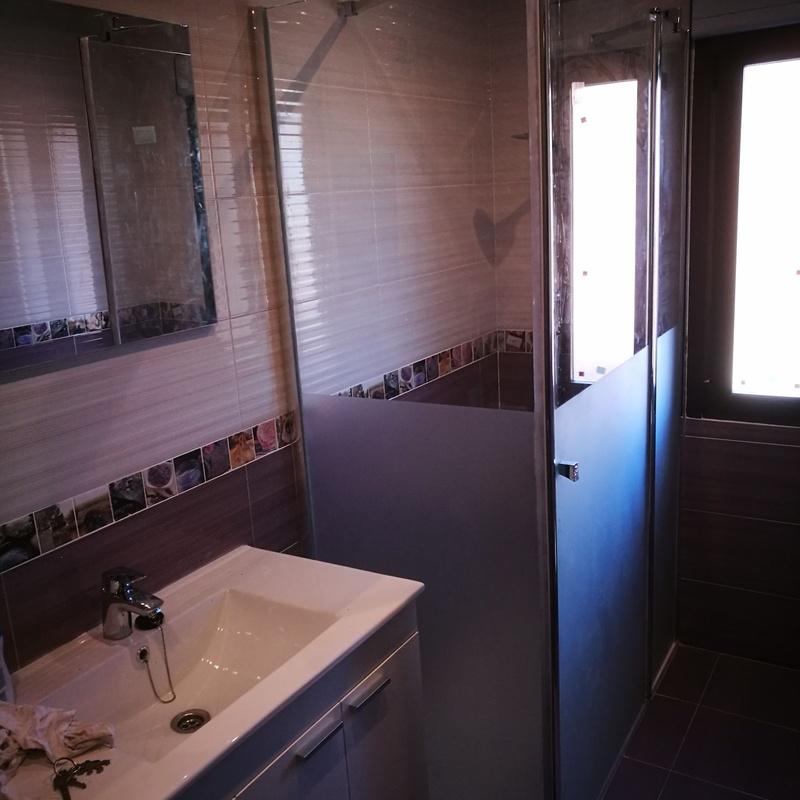 Muebles de baño: Servicios de Rincón Pascual
