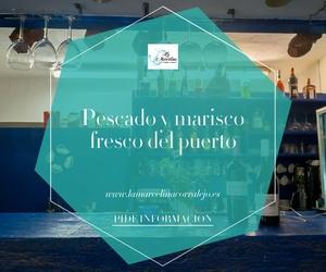 Dónde comer en La Oliva | La Marcelina Corralejo