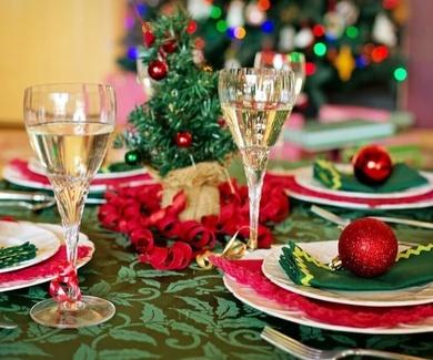 La gastronomía de Canarias en Navidad