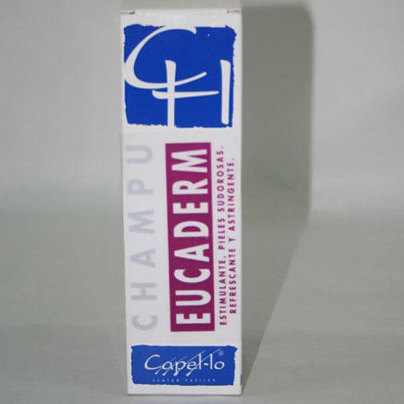 Champú Eucaderm