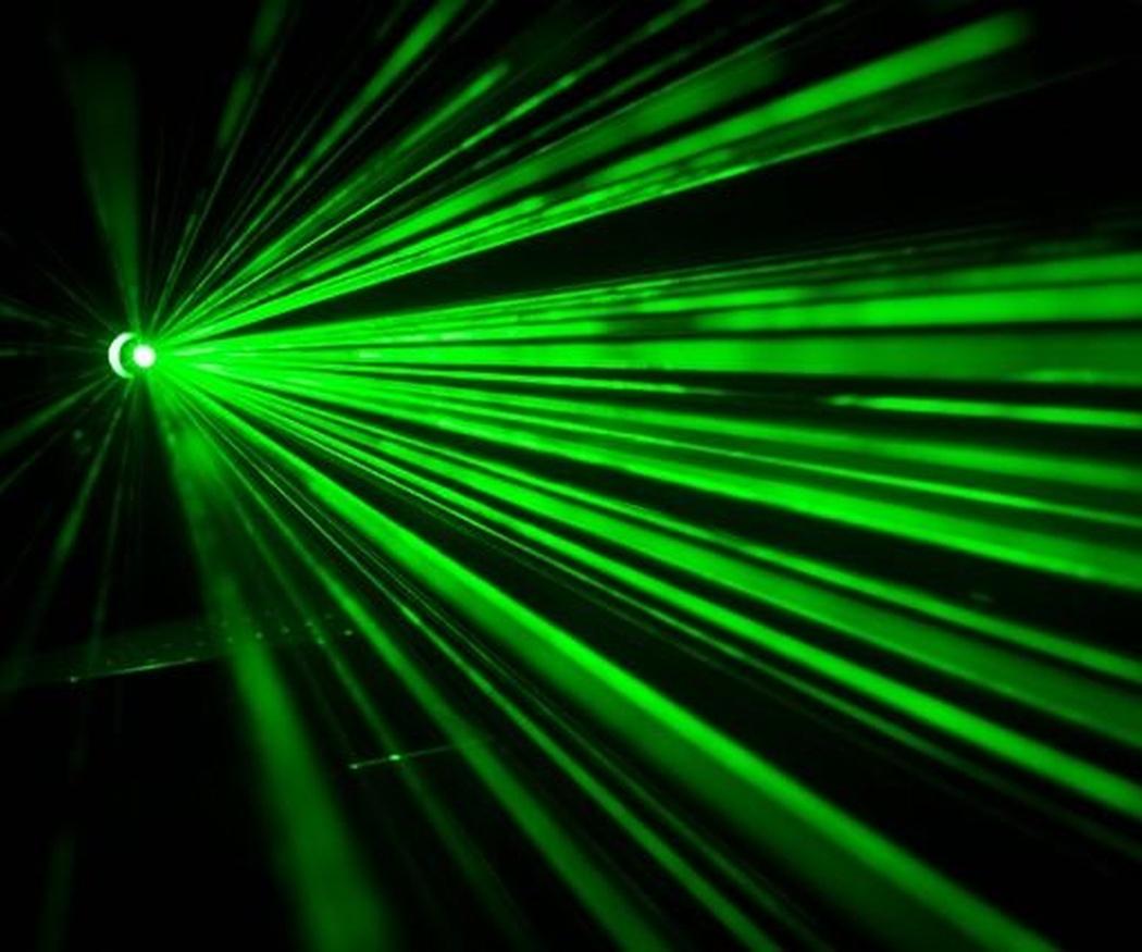 Los orígenes del láser