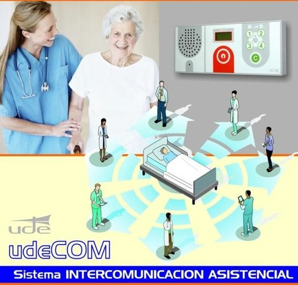 Intercomunicación: Servicios de Satrustegi Sonido